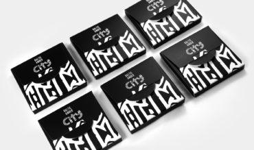 jewellery box packaging design